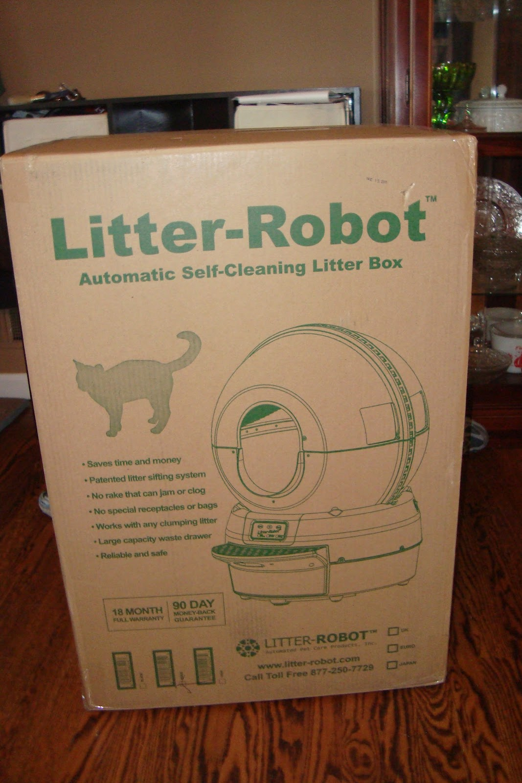 Litter robot coupon code