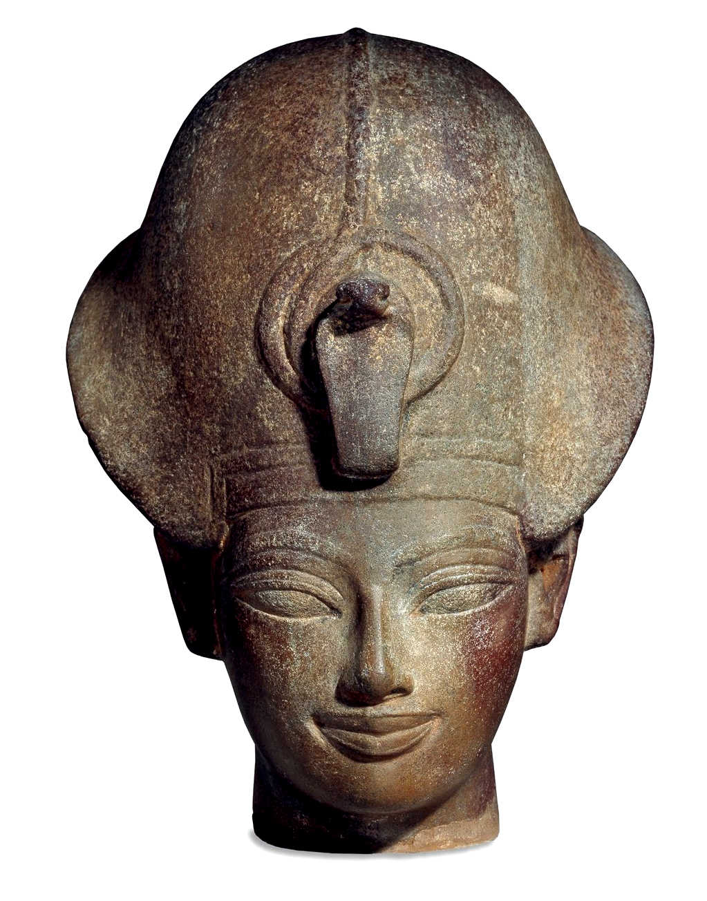 the origins of akhenaten The earliest inscriptions of akhenaten continue to refer to gods in the plural -- this may be because akhenaten himself has not clarified his beliefs yet, or it may be that sculptors needed some time to get used to the idea of using the singular.
