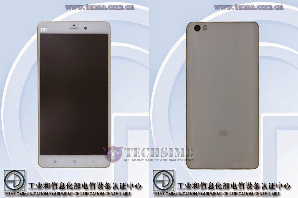 Xiaomi 2014617 dan 2015021 muncul di situs sertifikasi Cina, dibekali RAM 4 GB
