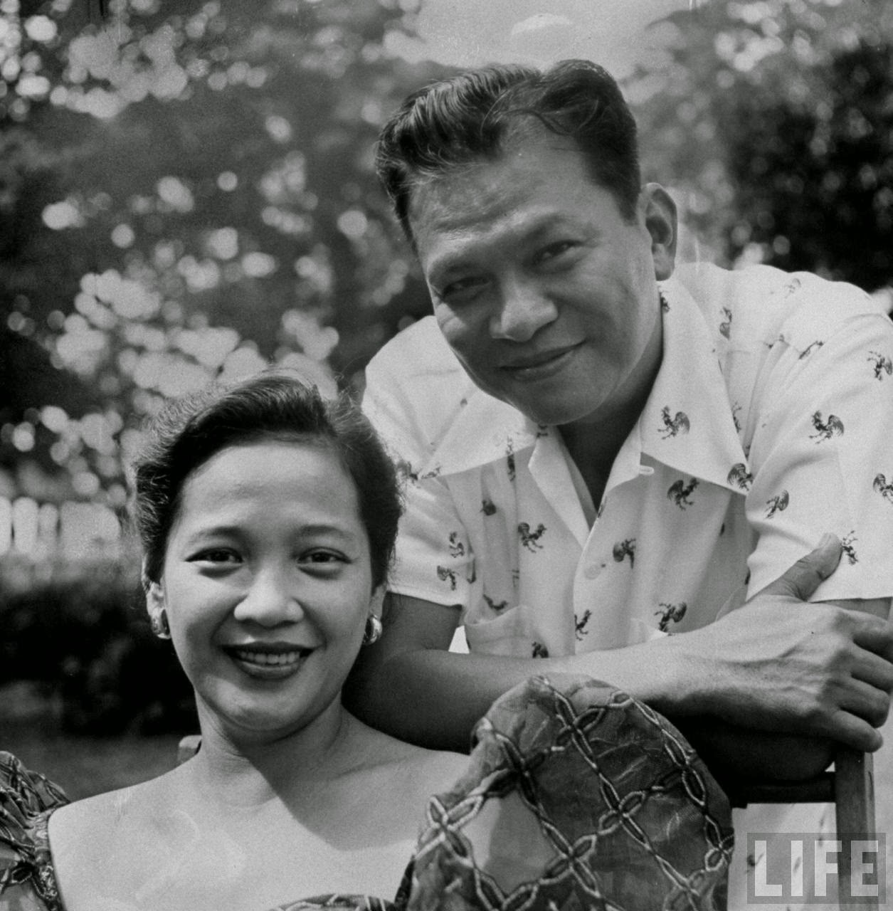 ramon magsaysay Ramon magsaysay as president, he was a close friend and supporter of the united states and a vocal spokesman against communism during the cold war.
