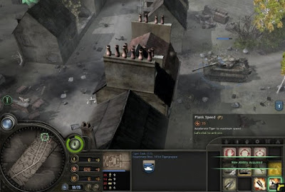 Company of Heroes Tales of Valor Gameplay PC