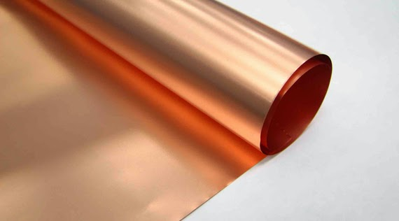 Chile copper production surged 13% in January