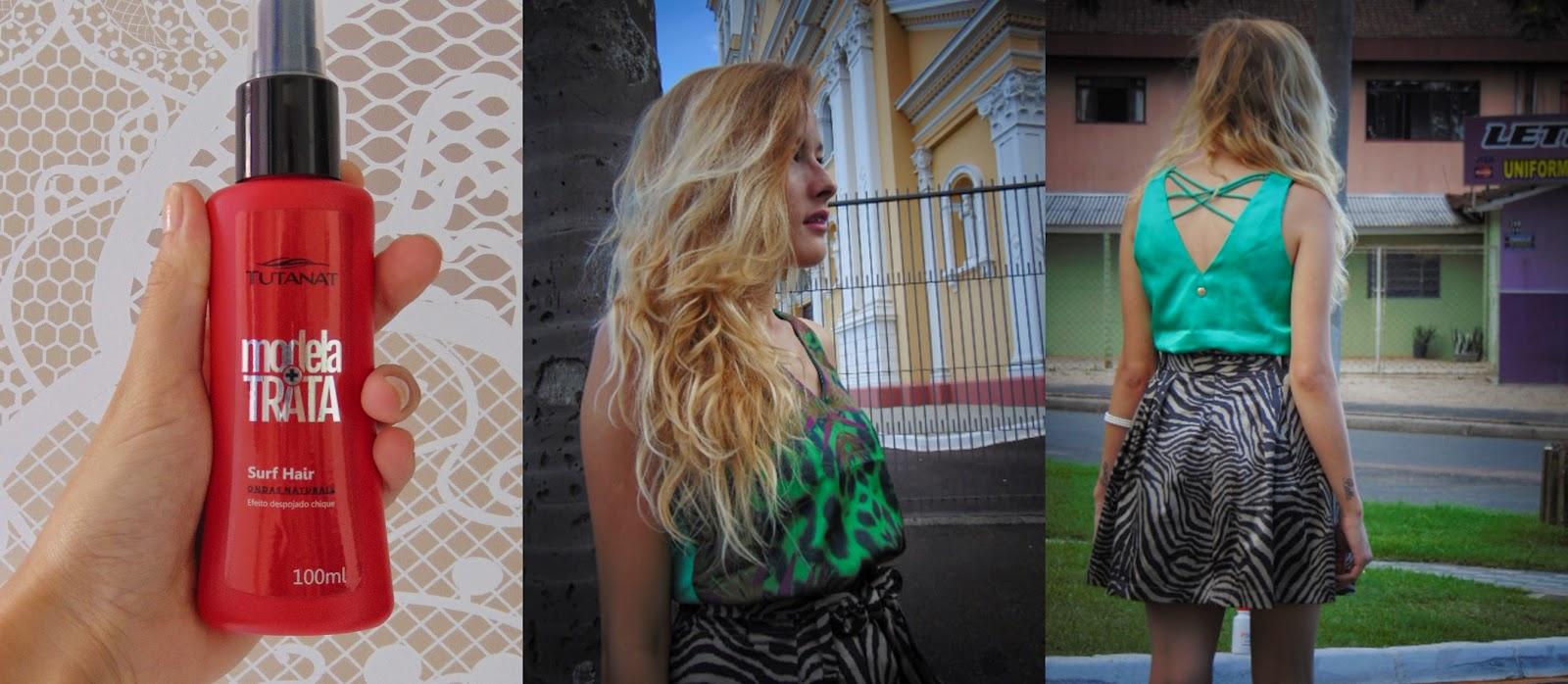 Finalizadores- Tutanat | Blog Ally Arruda