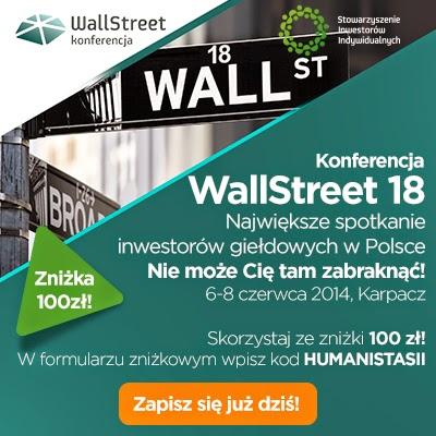 Wall Street 18