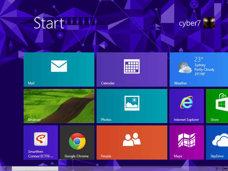 Download Windows 8 x86 x64