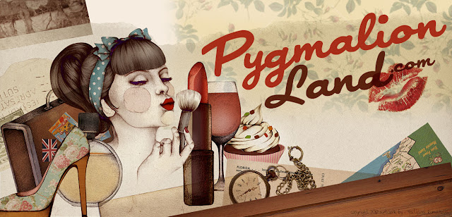 *✿ Pygmalion Land (Beauty, Travel and Culinary) ✿*