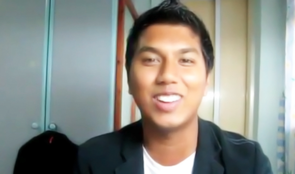 Having Fun, Singing Songs, And Being Different With DEE KOSH ...
