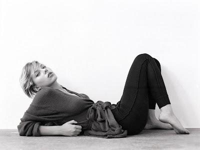 Scarlett Johansson HQ Wallpaper Style beauty