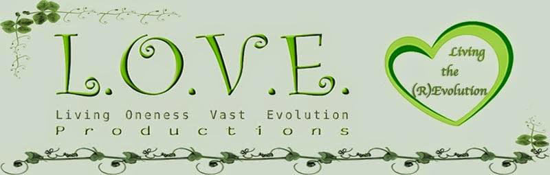 Living Oneness Vast Evolution Blog
