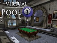 Download Game Billiard : Virtual Poll 4 PC Full Version