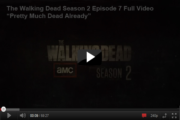 Watch The Walking Dead Online - Full Episodes - All