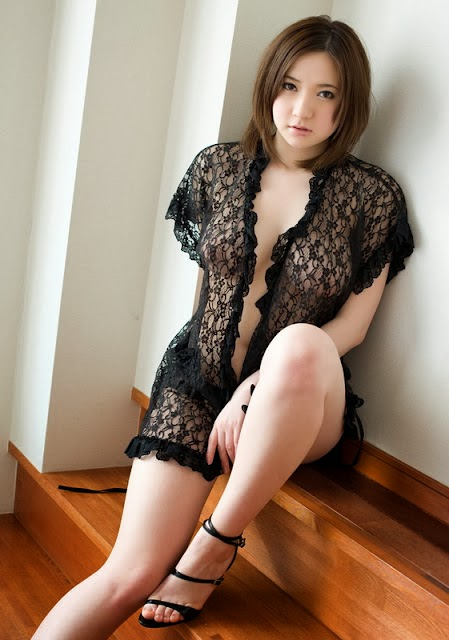 Foto Hot Artis JAV : Alice Ozawa
