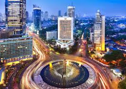 2016 - Jakarta, Indonesia
