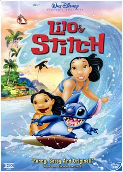 Download - Lilo & Stitch - DVDRip Dublado