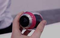 Tamanggo 360-imager