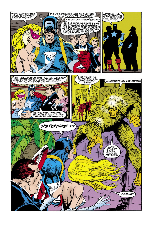 Captain America (1968) Issue #425 #375 - English 15