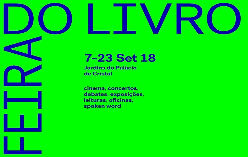 Até 23 de setembro: Porto