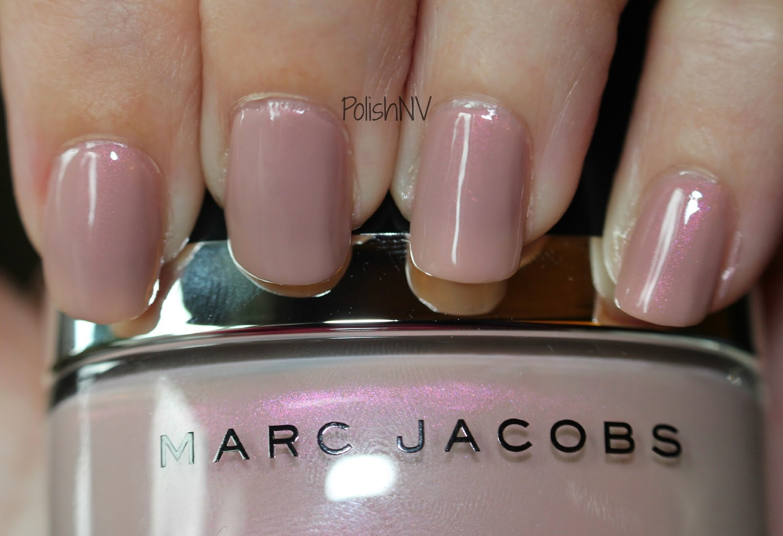 marc jacobs nail polish