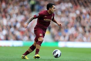 Prediksi Pertandingan Manchester City vs Sunderland 6 Oktober 2012