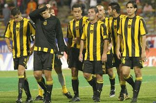 Desintegración en el Sub campeón Peñarol
