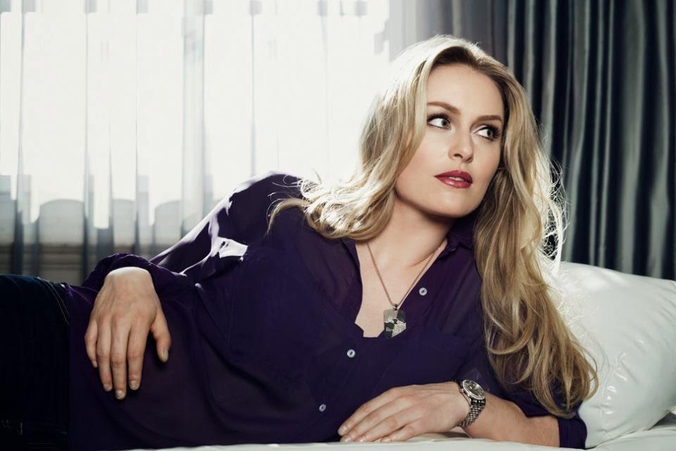 Lindsey Vonn - Hot & Sport