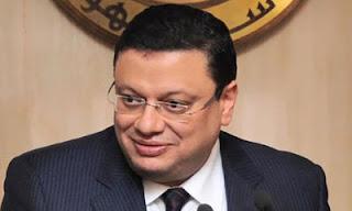 أسرار زواج ياسر علي من صحفية ودور الرئيس في الطلاق كما ترويها''مطلقته''