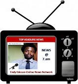 Edeson Morning News