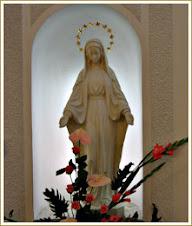 Virgen María, Madre de Misericordia