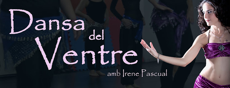 Irene Danza del Vientre