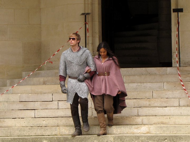 Merlin Bbc Fan Blog Welcome To The Crystal Cave News