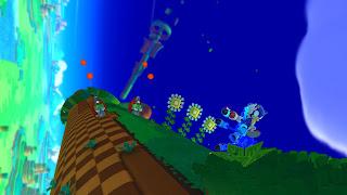 sonic lost world screen 7 E3 2013   Sonic Lost World (3DS/Wii U)   Concept Art & Screenshots