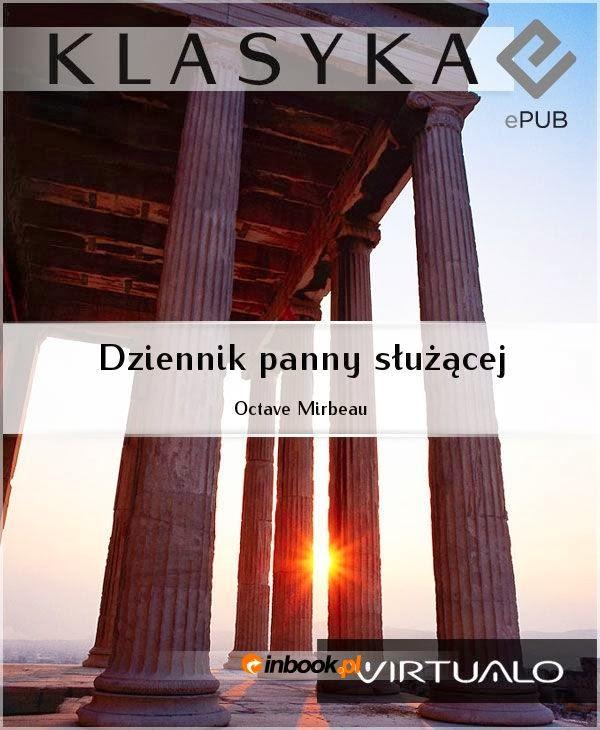 """Traduction polonaise du """"Journal d'une femme de chambre"""", 2010"""