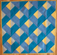 "Free pattern! ""Dimensions"""