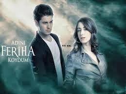 Feriha Episode 100 on Urdu 1 9th October 2013 Video Watch Online