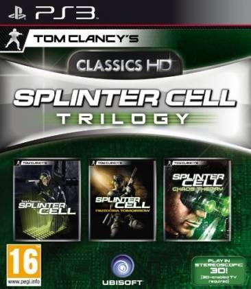 Review Quot Splinter Cell Trilogy Quot Le Test Ps3 Deep Blu