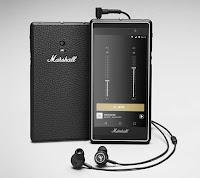 The Marshall London Smartphone image