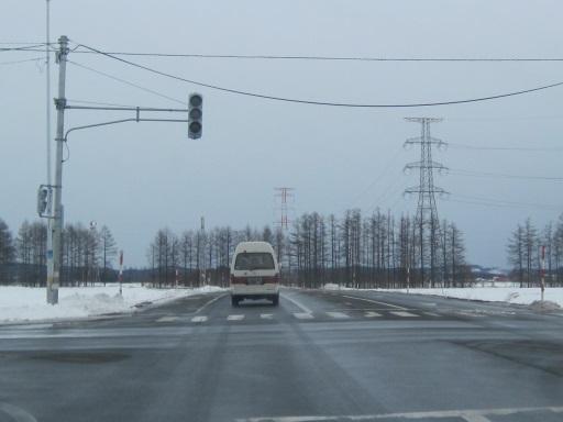 冬の北海道の旅 (18) 「『士幌町の』『日本一』」 - Bojan International