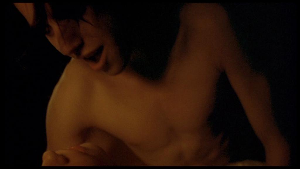 Vincent kartheiser shirtless