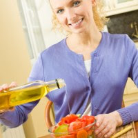 Manfaat Minyak Zaitun Untuk Mencegah Penyakit Serius