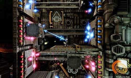 Download Game Magnesian