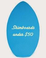 skimboards for teens