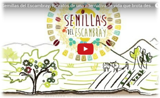 Semillas del Escambray: Retratos de una alternativa de vida que ...