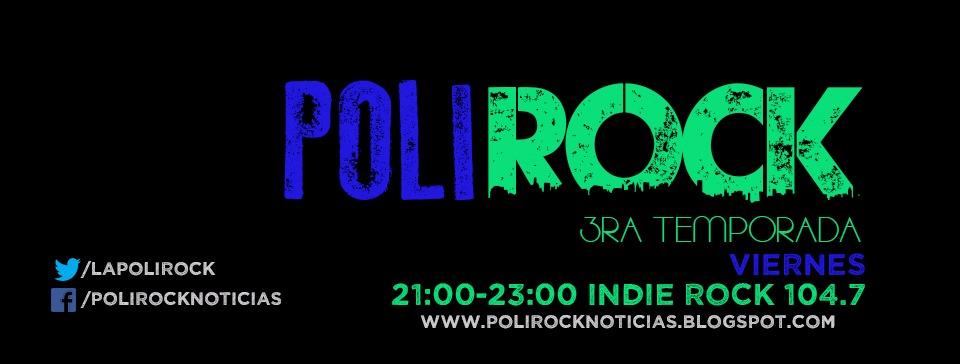 Nueva temporada de PoliRock