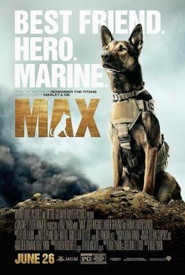 Max (2015) Full Movie