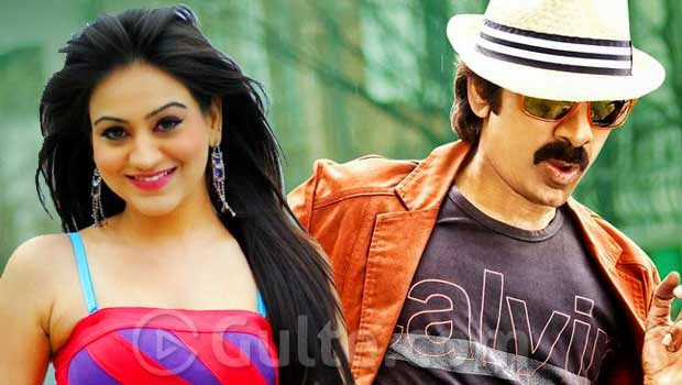 MOST TALENTED HEROIN STRIKING BACK TO TOLLYWOOD - TOLLYWOOD NEWS