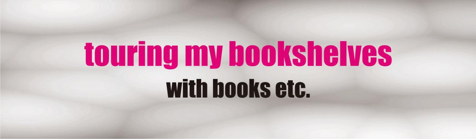 Books Etc.: October 2013