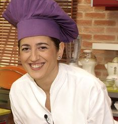 Entrevista a Eva Arguiñano