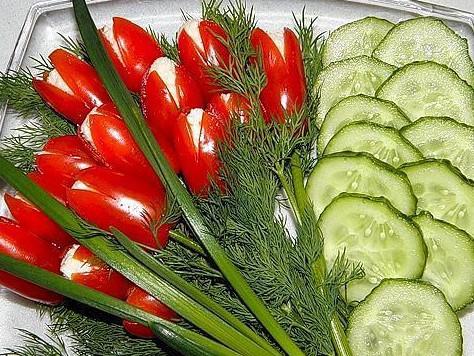 легкое меню правильного питания для похудения