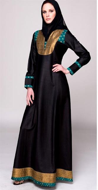 أناقة وموضة أزياء وملابس Test_PAkistani_Abaya_Fashion_Collection_2012