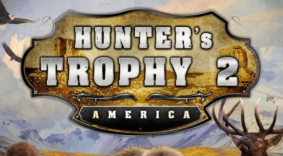 Hunter's Trophy 2 : America